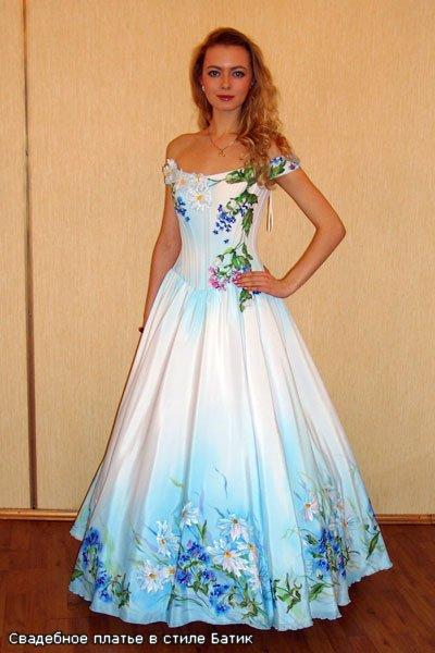 Re ужасные свадебные платья.